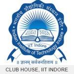 IIT Indore logo