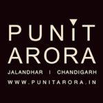 Punit Arora logo