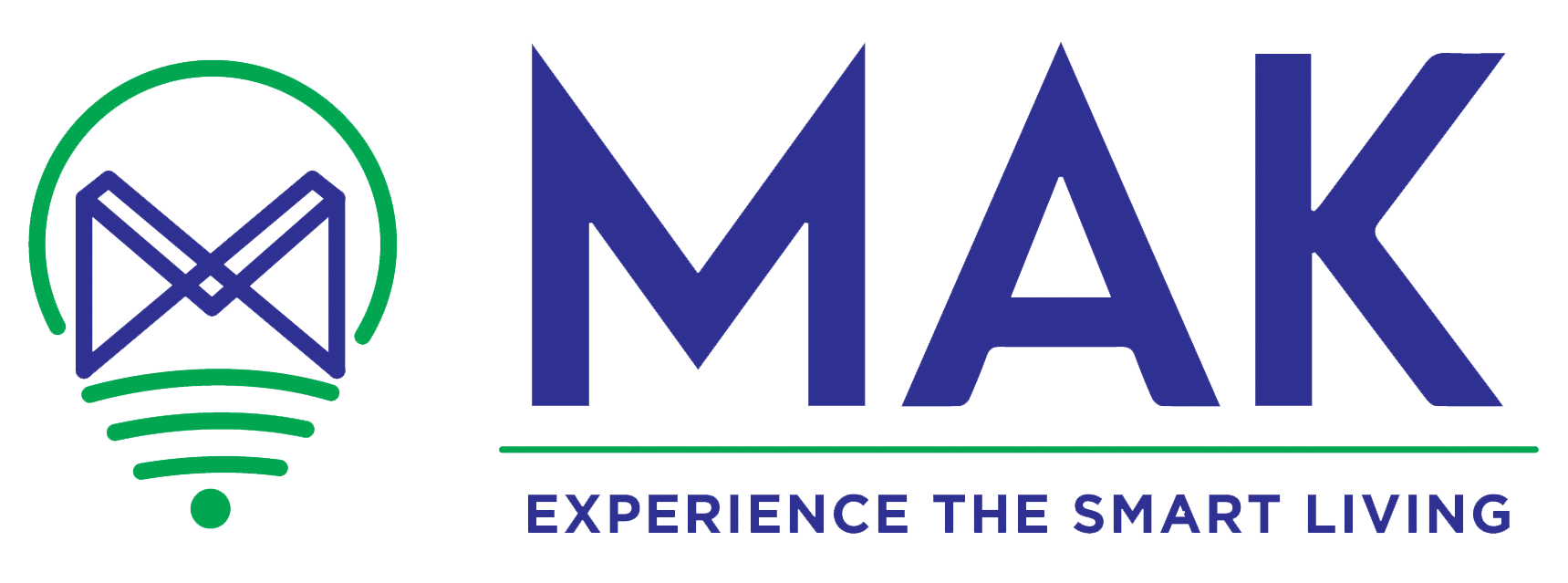 MAK Automation and Solutions logo