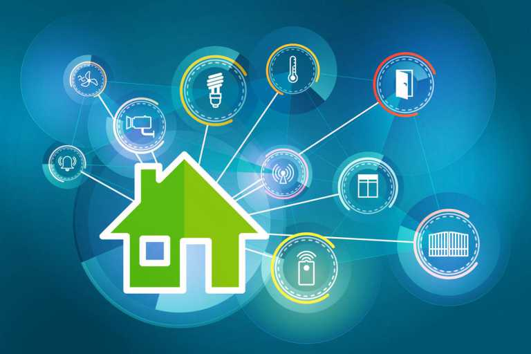 Smart Home Automation Chennai